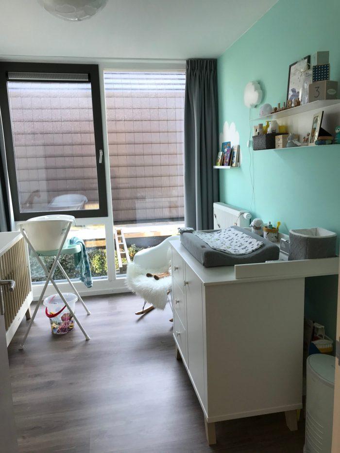 Extreem Blog #4: Een kijkje in onze babykamer - HalloLiefKleintje @JV21